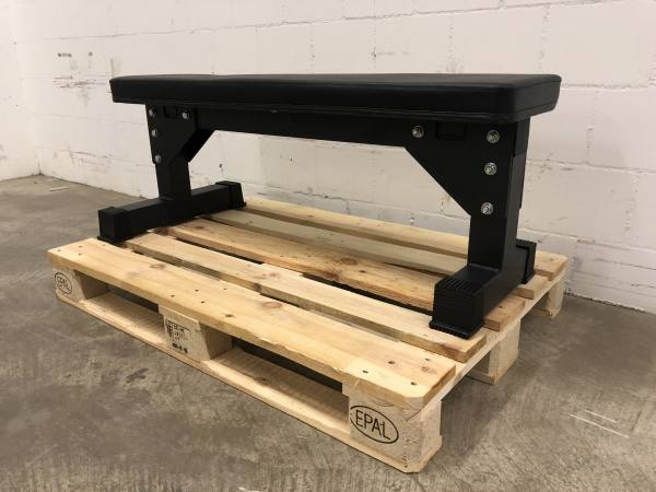 Flat Bench | Allround Flachbank