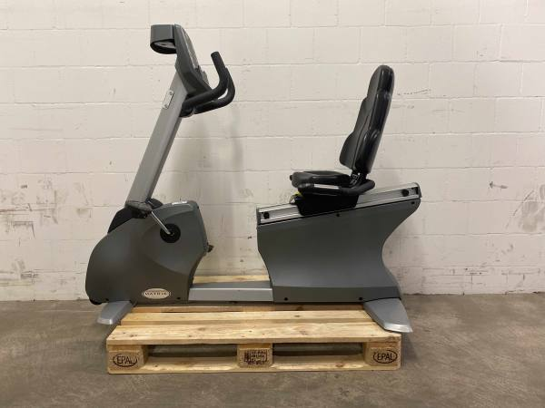 Matrix R5x Recumbent Bike | Occasion