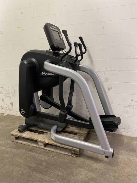 LifeFitness Flexstrider 95FS | Occasion Crosstrainer