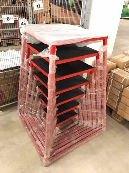 Plyo Boxen Set 7-fach | Jump Boxes