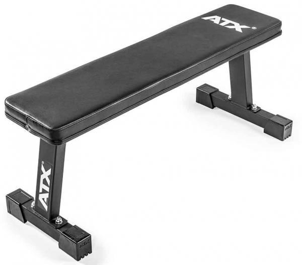 ATX Flat Bench Compact | Flachbank