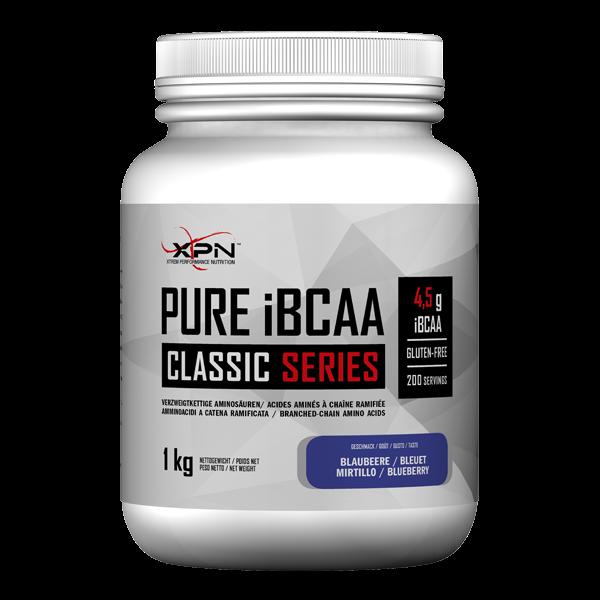 XPN Pure i-BCAA 1000g | BCAA Pulver