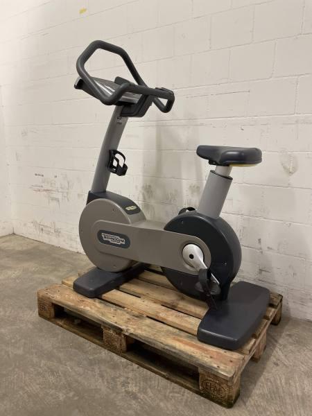 Technogym New Excite 500 Bike | Hometrainer