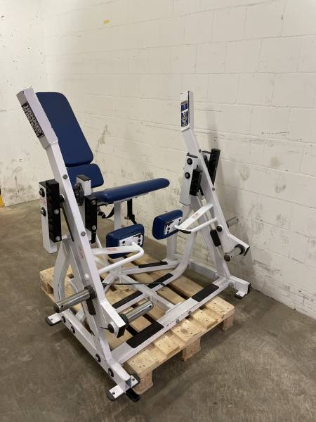 Hammer Strength Plate Loaded Leg Extension | Occasion