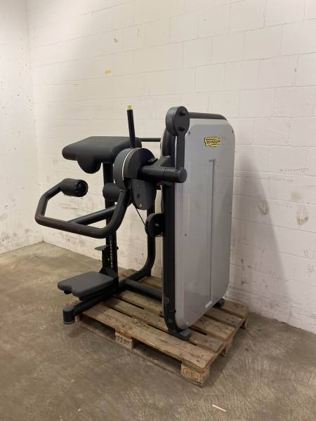 Technogym Element Line Glute Machine | Occasion