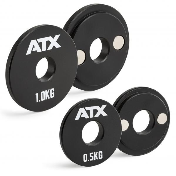 ATX Magnetic Add-Weight | Zusatzgewicht