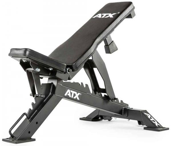 ATX Warrior Bench Wide | Hantelbank