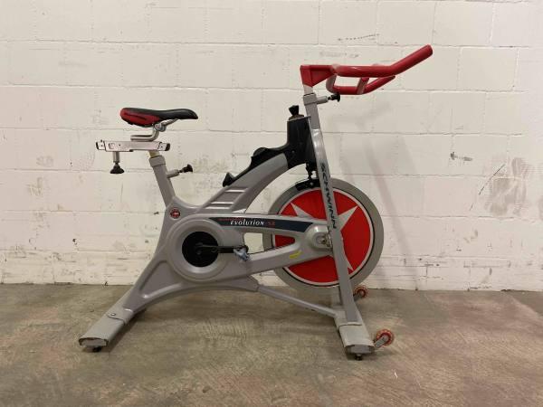 Schwinn Evolution SR Spinning Bike | Occasion