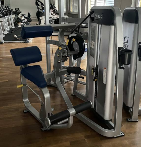 Cybex Eagle Lower Back | Occasion