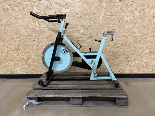 Schwinn Spinning Bike Blue | Occasion