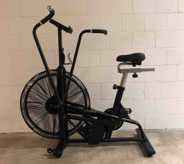 AirBike Ergometer | Air Bike