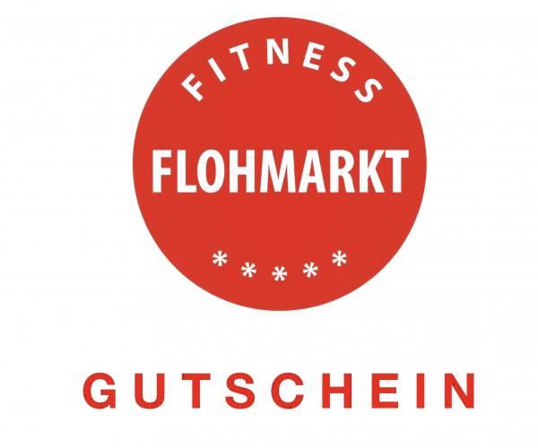 Geschenkgutschein Fitness-Flohmarkt.ch