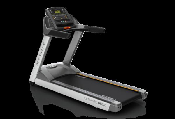 Matrix T3x Treadmill | Laufband Occasion