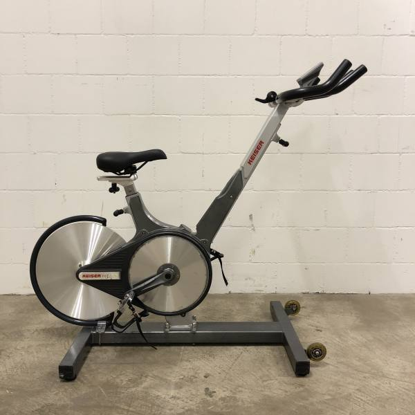 Keiser m3 Spinning Bike | mit Magnetbremse