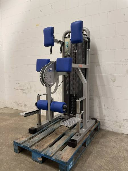Teca Standing Leg Curl | Occasion Beinbeuger