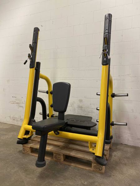 Matrix Breaker Olympic Shoulder Bench | Occasion