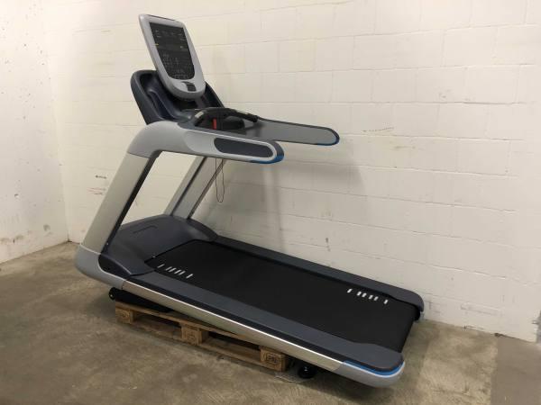 Laufband Pro Treadmill | Ausstellungsstück