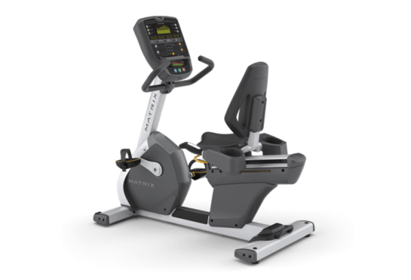 Matrix R3x Recumbent Bike | Liegevelo Occasion