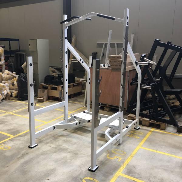 Open Full Rack | Profi Squat Rack