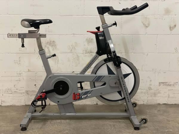 Schwinn IC Pro Spinning Bike | Occasion