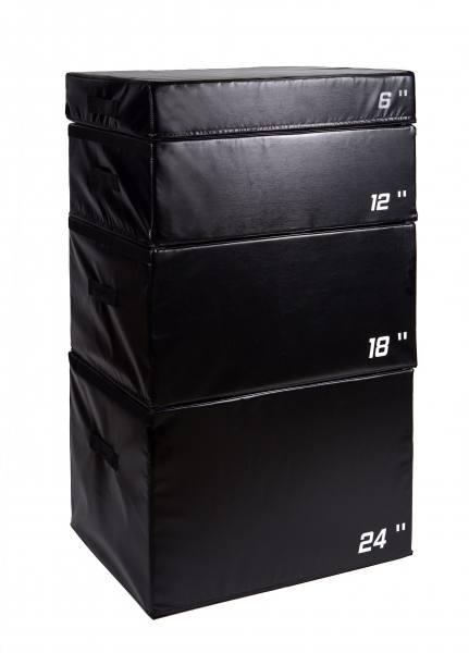 Soft Jump Box Set | 4-teilig