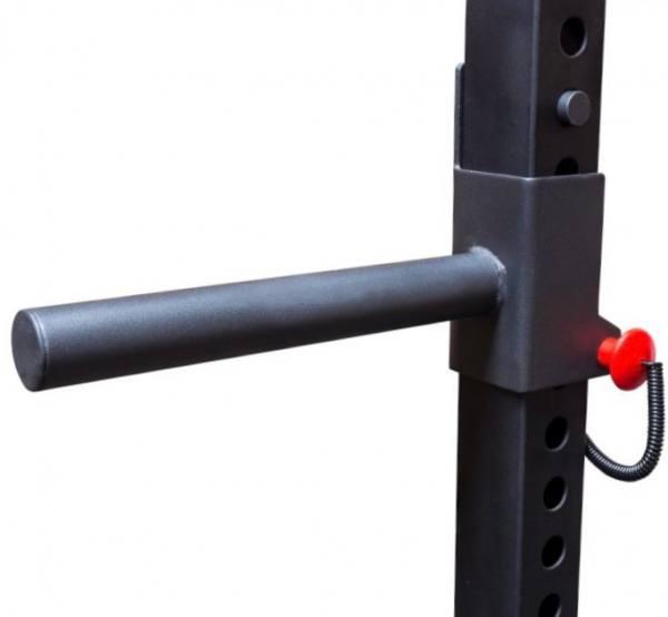 Gewichtspin Scheibenablage | Zubehör Power Rack