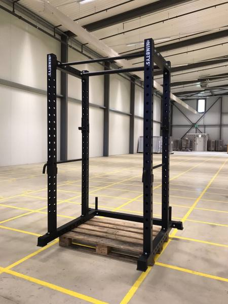 Power Cage | Squat Rack