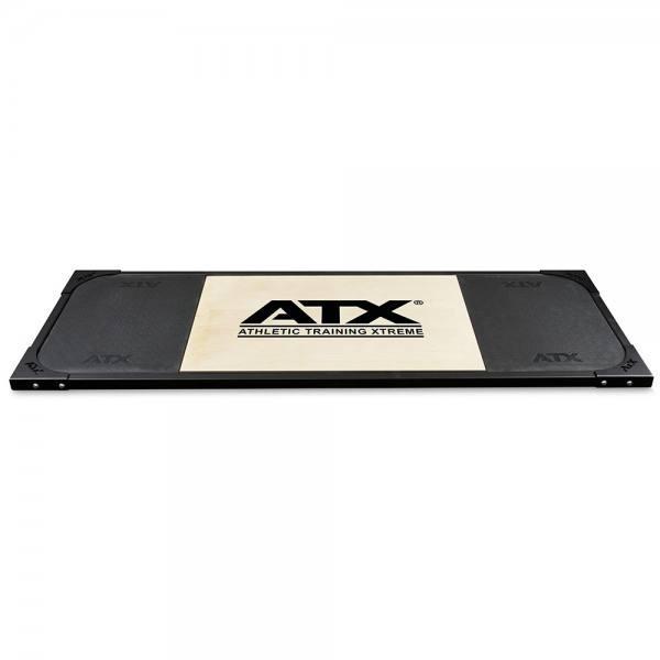 ATX Deadlift Plattform | Gewichtheberplattform