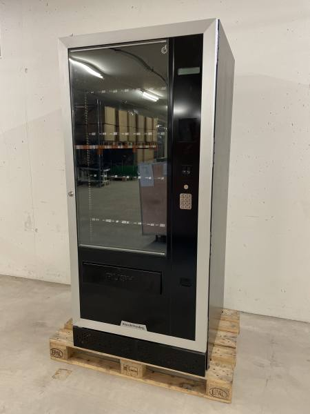 Bianchi Vending Snackautomat | Occasion