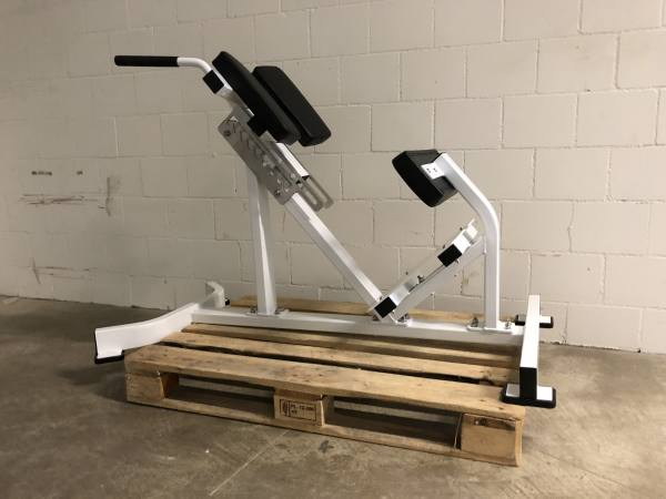 Hyperextension   Back Extension