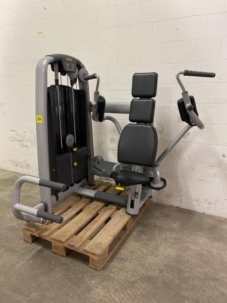 Technogym Selection Line Butterfly | Occasion