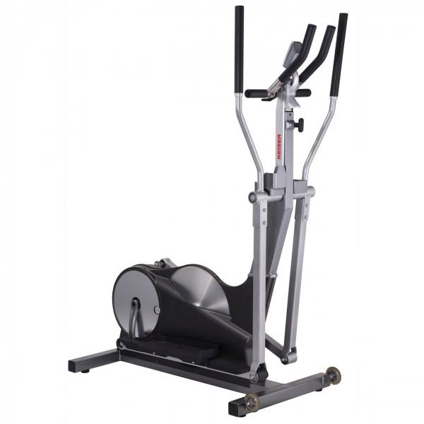 Keiser Crosstrainer M5i | Strider Elliptical