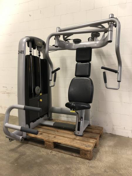 Technogym Selection Line Chest Press | Occasion