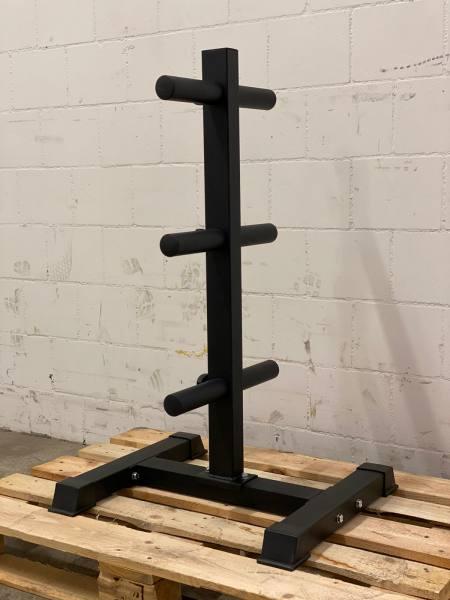 Hantelscheibenständer 50mm | Scheibenständer