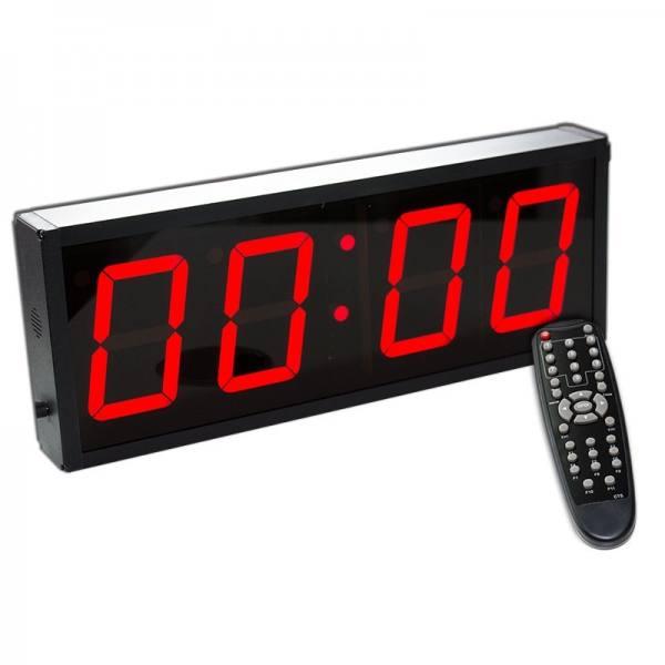 Digitaler Timer 4-digit | 4-stellige Anzeige