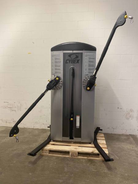 Cybex Functional Trainer | Occasion Kabelzug