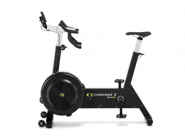 Concept 2 BikeErg PM5 | Ergometer Neu